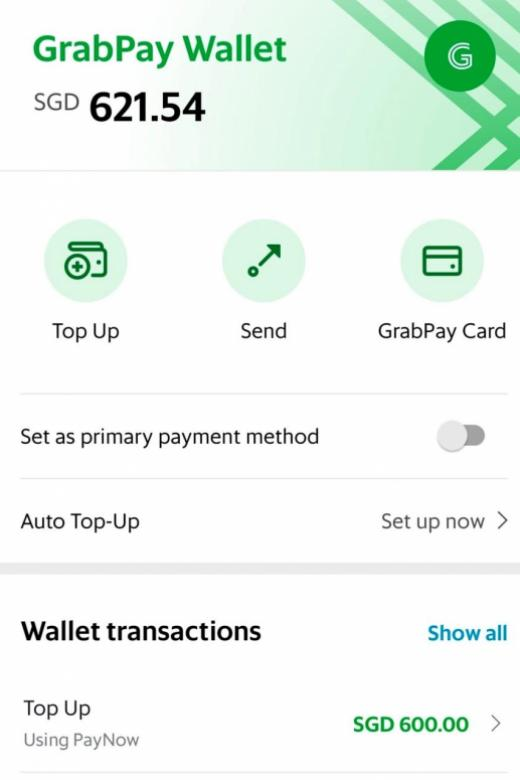 GrabPay issues upset shoppers trying to secure Singles' Day deals
