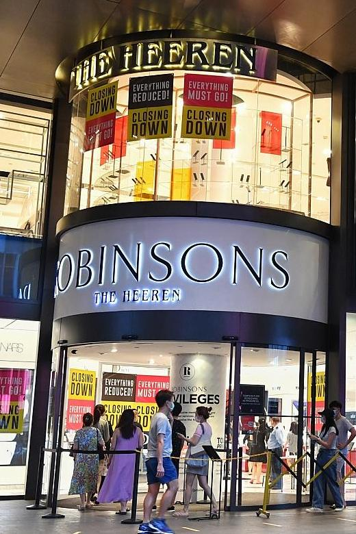 Robinsons owes almost $32 million to more than 440 creditors