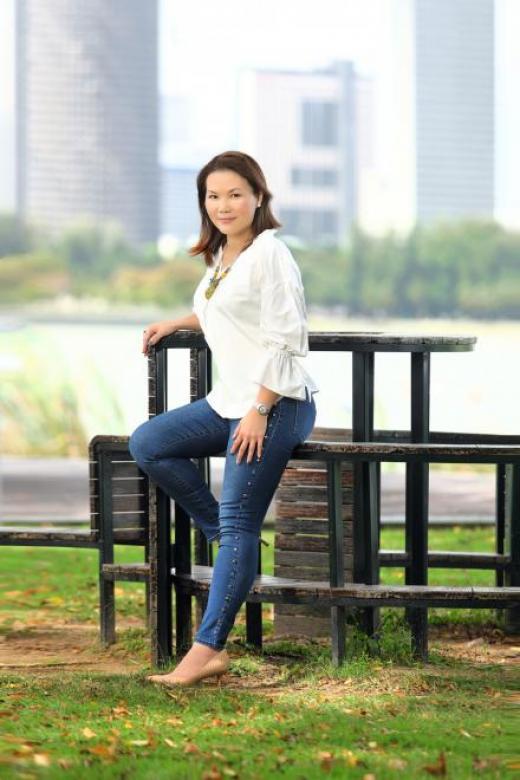 International Women's Day: Union Energy's Ellen Teo powers her way to top of energy field
