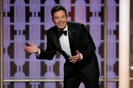 Hightlights of the Golden Globes