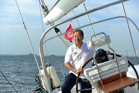 S'pore only focused on SEA Games