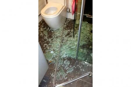 TIPS ON TEMPERED GLASS