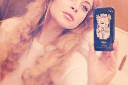 I had a miscarriage: Lindsay Lohan