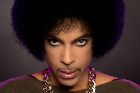 Welcome back, Prince