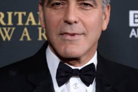 George Clooney engaged!