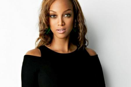 Tyra Banks: 'I know the pain of being too thin and too big'