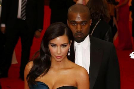 Kim Kardashian: Will her wedding dress measure up? (GALLERY)