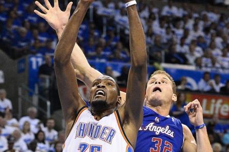 Dynamic Durant