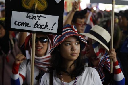 What next for crisis-gripped Thailand?