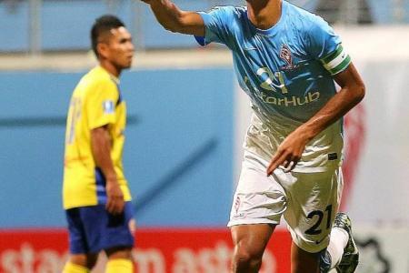 Safuwan good enough for A-league