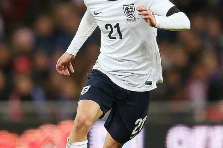 Go for youth, Hodgson
