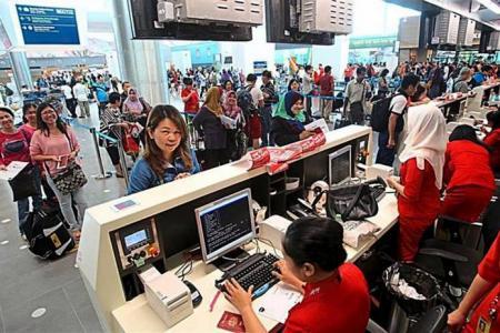 AirAsia imposes new 'KLIA2 fee'
