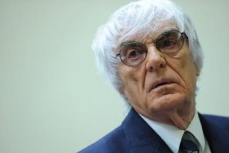 F1 boss accused of offering multi-million bribe to German banker in Singapore