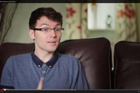 Terminally-ill UK teen Stephen Sutton dies in his sleep