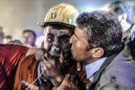 UPDATE: Turkey mine disaster ignites angry protests