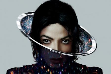 LA Reid helms Michael Jackson's second posthumous album