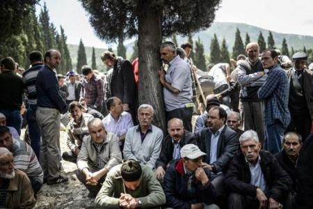 UPDATE: Turkey holds protest strike after blast kills 282 miners