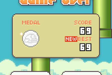 Flappy Bird to be resurrected