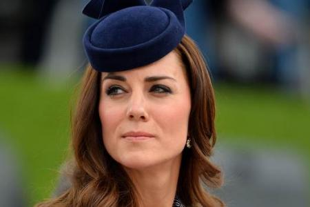 Kate Middleton's phone hacked 155 times