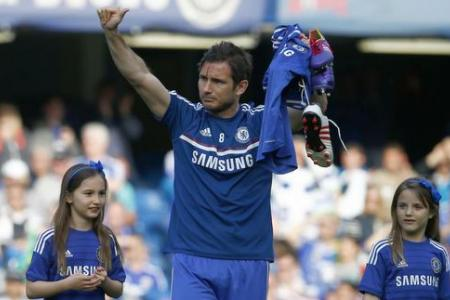 Lampard must take pay cut for Chelsea stay - reports