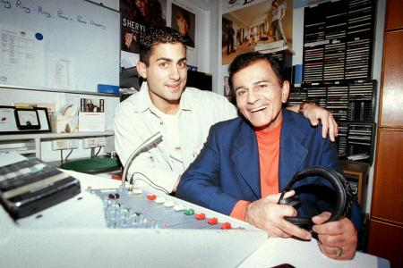DJ Mike Kasem's father found safe in Washington after missing persons report filed