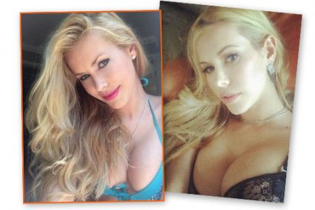 Meet the sexy, brainy new Playmate of the Year
