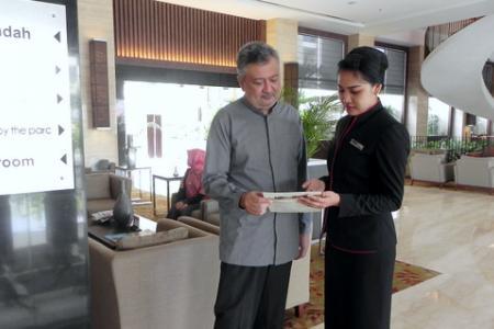 9 weirdest complaints from hotel guests