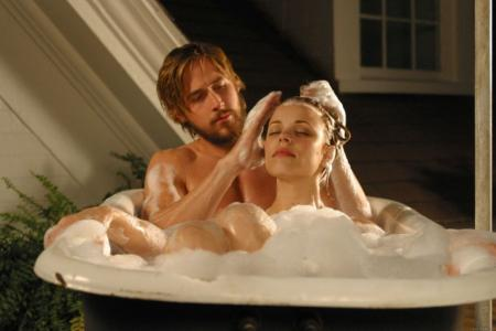 9 lessons The Notebook taught us about love