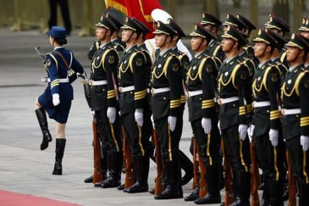 US charges Chinese military with cyber-spying
