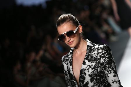 GALLERY: Audi Fashion Week's stunning designs