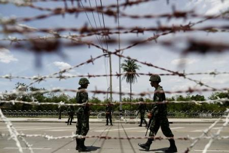 All you need to know about the crisis in Thailand