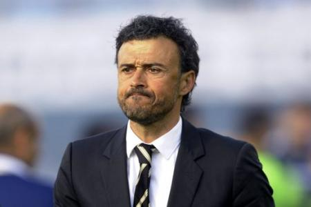 Luis Enrique appointed to Barcelona's hot seat