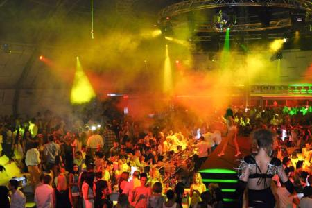 Jakarta's most notorious nightclub shut