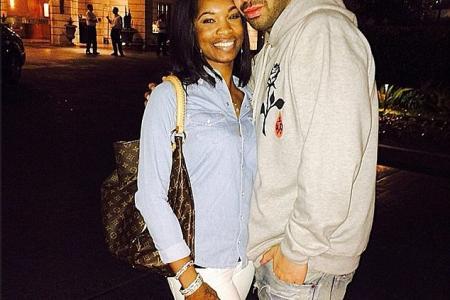 US rapper Drake moves on after split with Rihanna