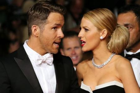 Ryan Reynolds booed at Cannes