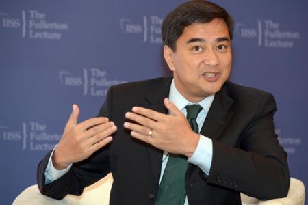 The six faces of Thailand's turmoil
