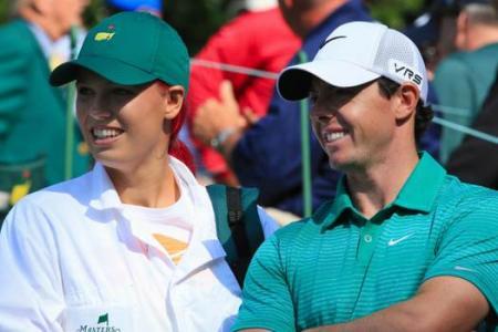 McIlroy and Wozniacki split again