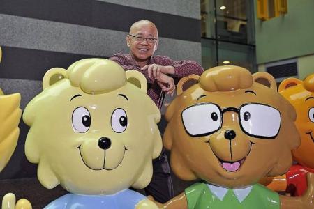 Fighting 'subtle' William Wan hopes to change mindset of Singapore bosses ageism