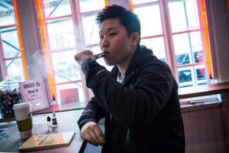 E-cigarettes help smokers quit: Study
