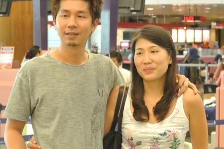 S'poreans still heading for Bangkok