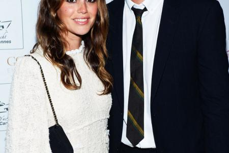 Former O.C actress Rachel Bilson is pregnant!