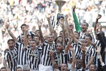 $45-$180 to catch Juventus 'live'