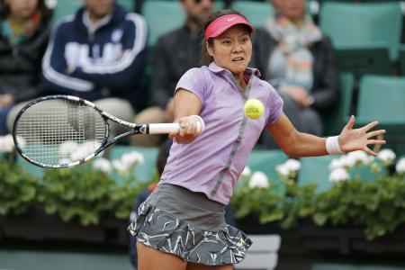 Li Na in shock French Open exit