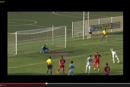 Penalty fail! Is this the worst spot-kick ever?