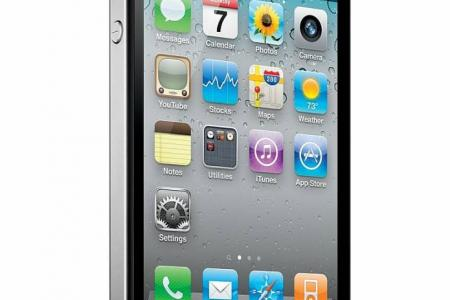 Man cheats phone distributor of 19 iPhones