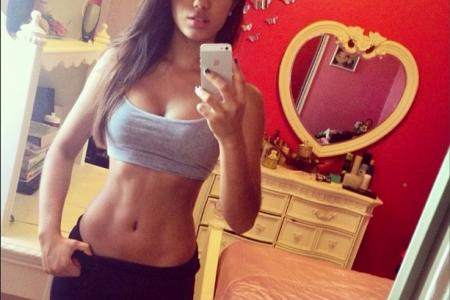 3 things about Biebs' new girl Yovanna Ventura