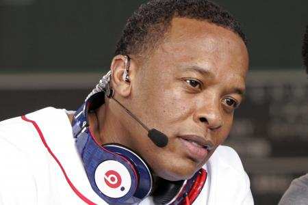 Dr Dre's amazing story: From gangsta rapper to hip-hop's richest man