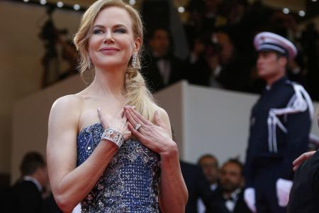 I will ditch career for family, says Nicole Kidman