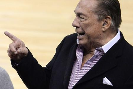 LA Clippers owner Donald Sterling sues NBA for $1.25b