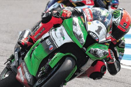 7 REASONS YOU CAN'T MISS WSBK 2014